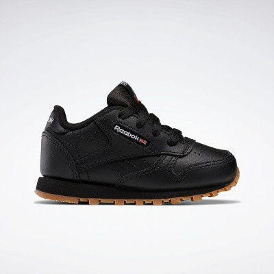 Reebok Classic Leather Shoes - Toddler Kids Sneakers