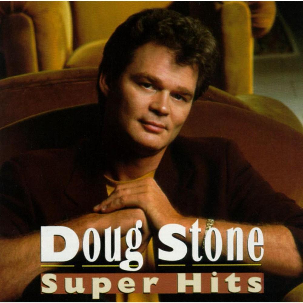 Doug Stone - Super Hits:Doug Stone (CD)