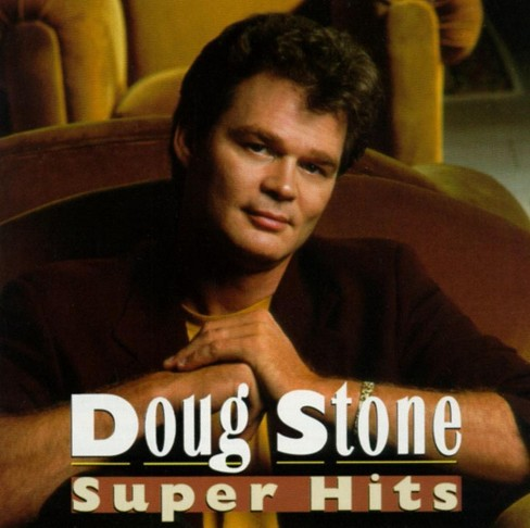 Doug stone - Super hits:Doug stone (CD) - image 1 of 1