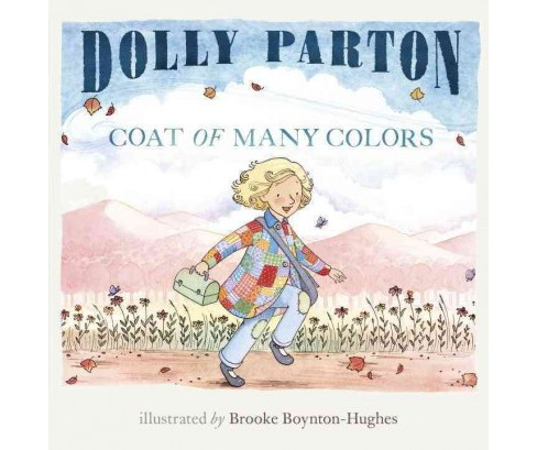Coat of Many Colors (School And Library) (Dolly Parton) - image 1 of 1