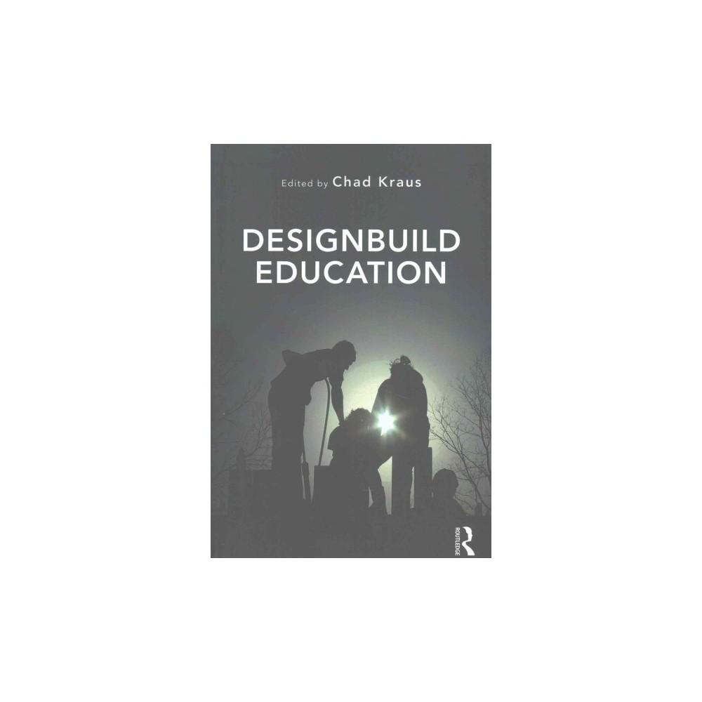 Designbuild Education (Paperback)