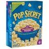 Pop Secret Movie Theater Butter Microwave Popcorn - 6ct - image 2 of 4