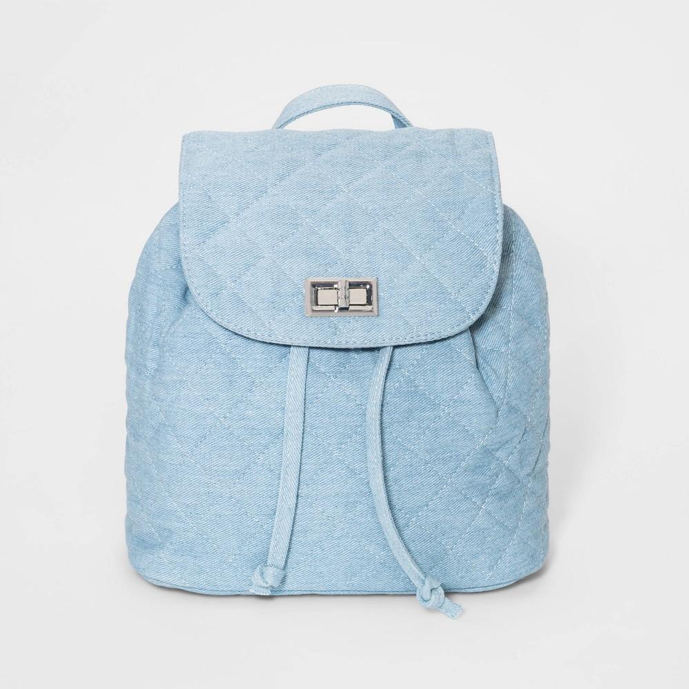Crckt Kids' Neck Pillow Blue | Blue