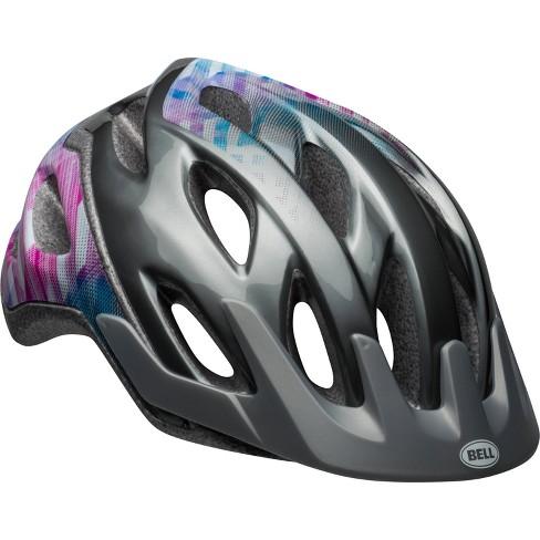 Bell Frenzy Kids' Helmet - Silver - image 1 of 4