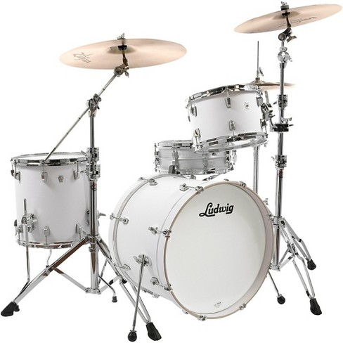 "Ludwig NeuSonic 3-Piece Shell Pack with 20"" Bass Drum - image 1 of 3"