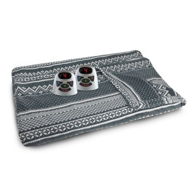 Microplush Electric Bed Blanket - Biddeford Blankets