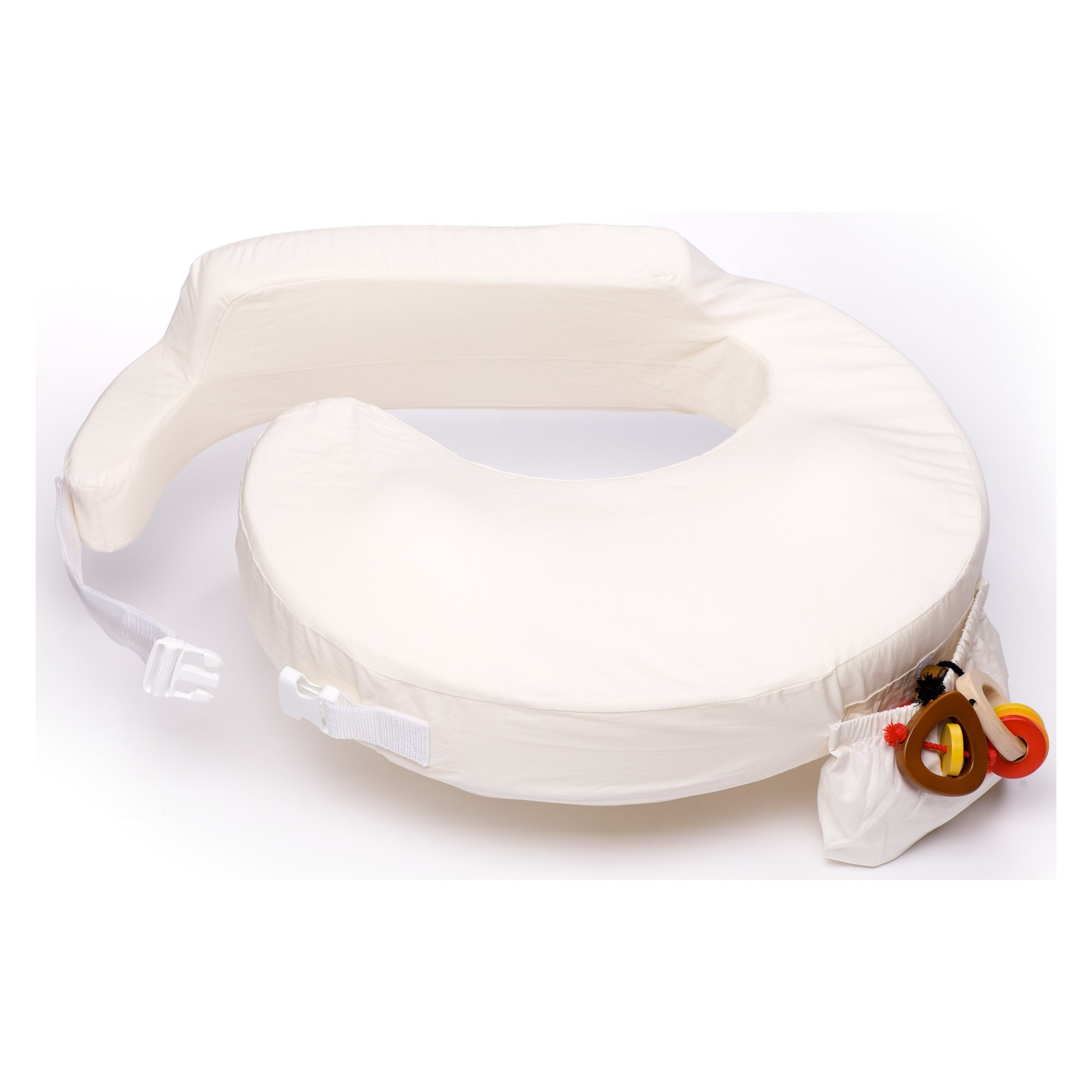 My Brest Friend Organic Nursing Pillow - Natural