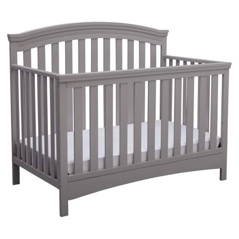 Delta Children® Emerson 4-in-1 Convertible Crib - image 1 of 6