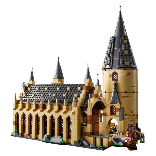 LEGO Harry Potter Hogwarts Great Hall 75954 image number null