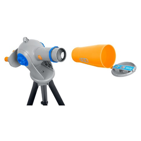 Discovery Kids 3-in-1 Telescope - image 1 of 5
