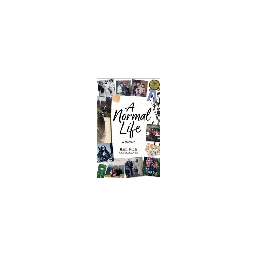 Normal Life : A Memoir - by Rich Kim (Paperback)