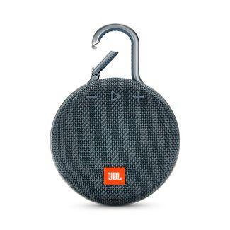 JBL Clip 3 Speaker - Blue (JBLCLIP3BLU)