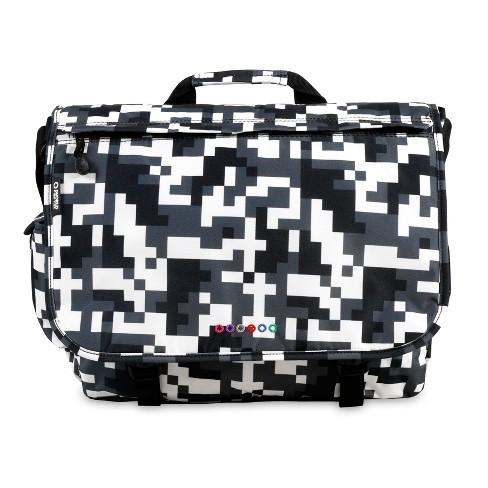 J World Thomas Laptop Messenger Bag - Camo - image 1 of 4