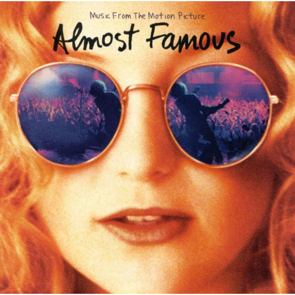 Various - Almost Famous (Ost) (CD)