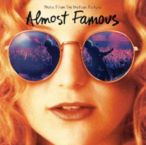Various - Almost Famous (Ost) (CD) - image 1 of 1