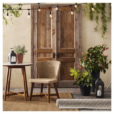 Garden Bistro Outdoor Décor Collection - Garden Bistro Outdoor Décor Collection : Target