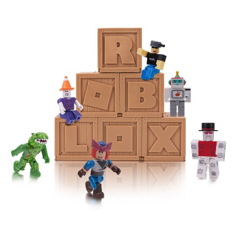 roblox mystery figure characters series 2 target