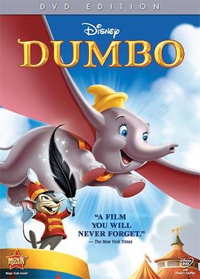 Dumbo [70th Anniversary Edition]