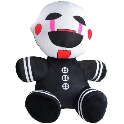 Chucks Toys Five Nights at Freddys 18 Inch Plush | Phantom Puppet