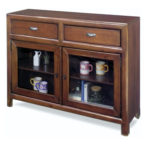 Trunks And Chests - Java Brown - Progressive Furniture - image 1 of 1