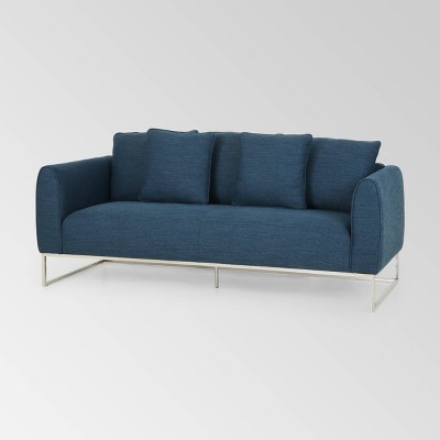 Canisbay Modern Sofa - Christopher Knight Home
