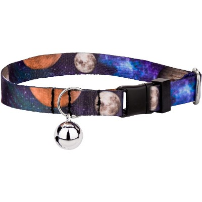 Country Brook Petz® Galactic Neighbors Cat Collar