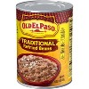 Old El Paso® Traditional Refried Beans 16oz - image 4 of 4