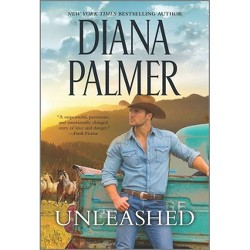 Unleashed - (Long, Tall Texans) by  Diana Palmer (Paperback)