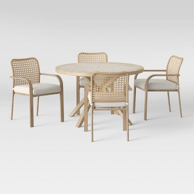 Collier Patio Dining Collection - Project 62™