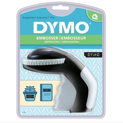DYMO Label Maker Organizer Xpress Pro Black