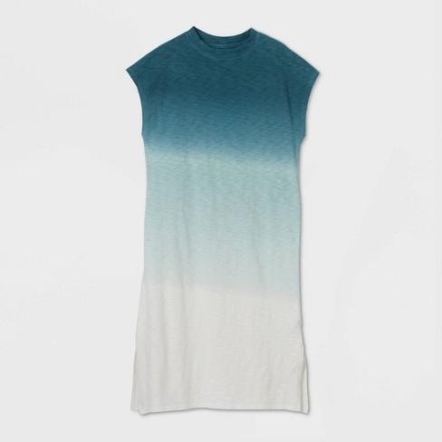 Women's Sleeveless T-Shirt Dress - Universal Thread™ - image 1 of 4
