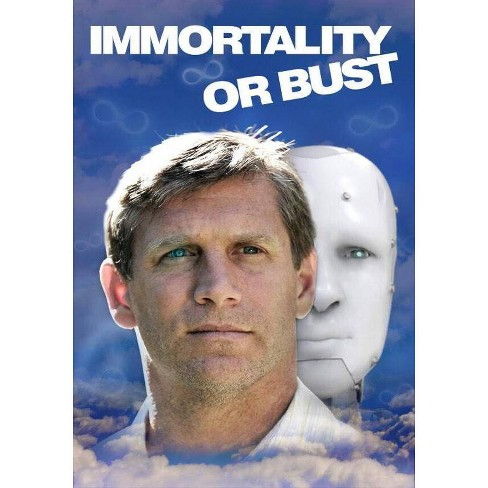 Immortality or Bust (DVD)(2020) - image 1 of 1