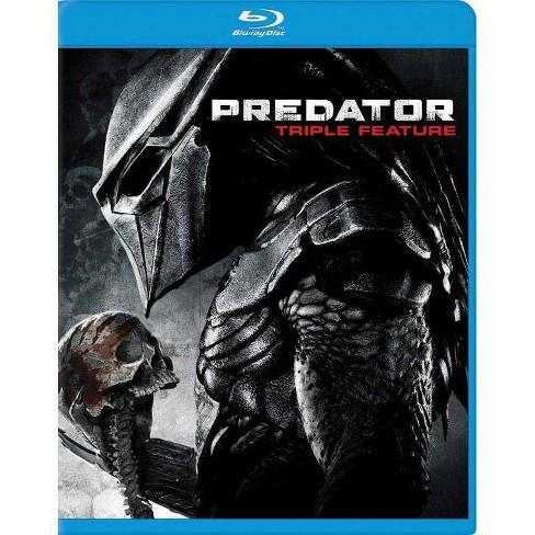 Predator / Predator 2 / Predators (Blu-ray) - image 1 of 1