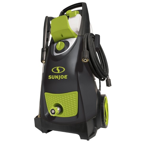 Sun Joe SPX3000-MAX Electric Pressure Washer | 2800-PSI MAX | 1.30 GPM | High Performance Brushless Induction Motor - image 1 of 4