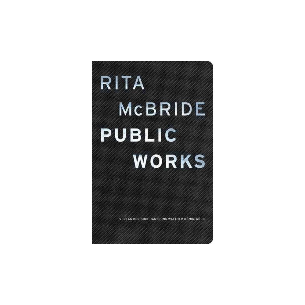 Rita Mcbride (Paperback), Books