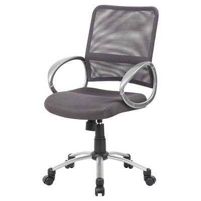 Mesh Swivel Chair - Boss Office Products