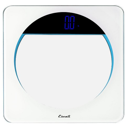 Round Personal Scale - Escali - image 1 of 1