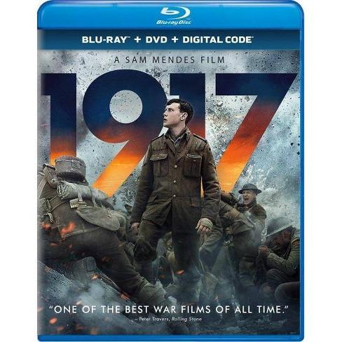 1917 (Blu-ray + DVD + Digital) - image 1 of 1