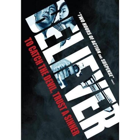Believer (DVD) - image 1 of 1