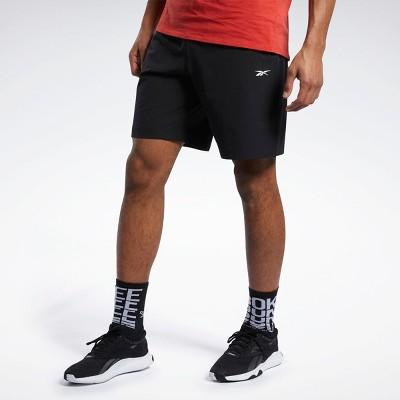 Reebok Archive Evolution Shorts Mens Athletic Shorts