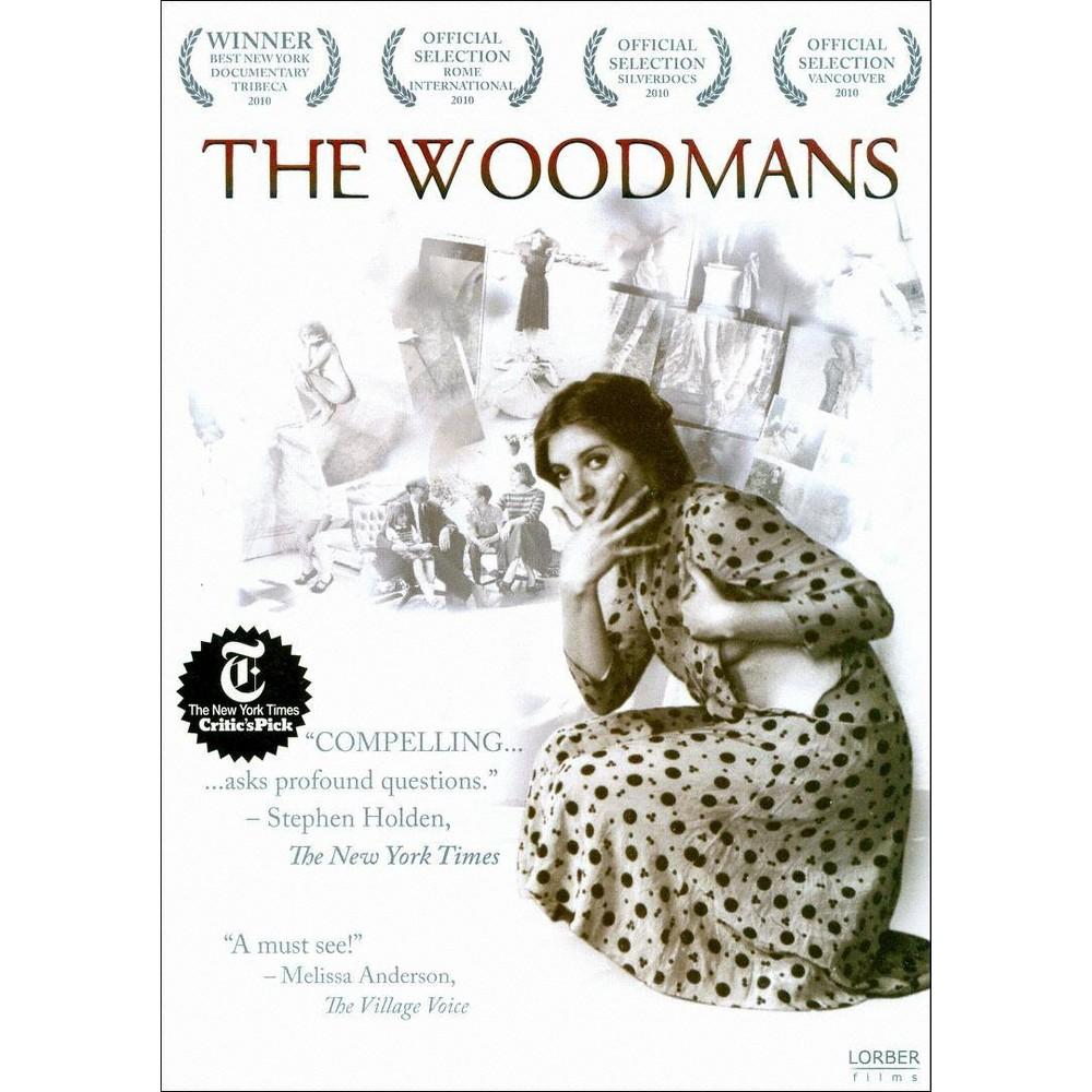 Woodmans (Dvd), Movies