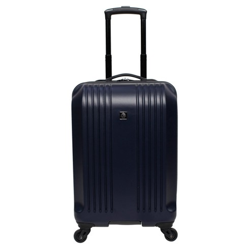 "Skyline 22"" Hardside Spinner Suitcase - Blue - image 1 of 4"