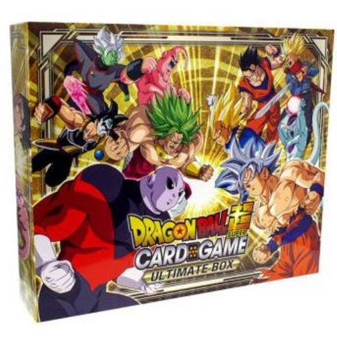 Ultimate Box Board Game - image 1 of 1