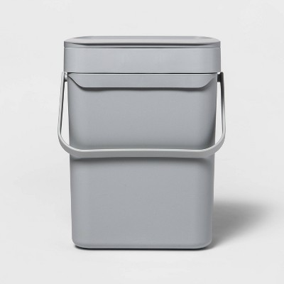 1.28gal Compost Bin - Made By Design™