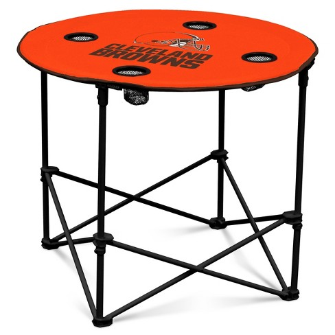NFL Cleveland Browns Round Table - image 1 of 1