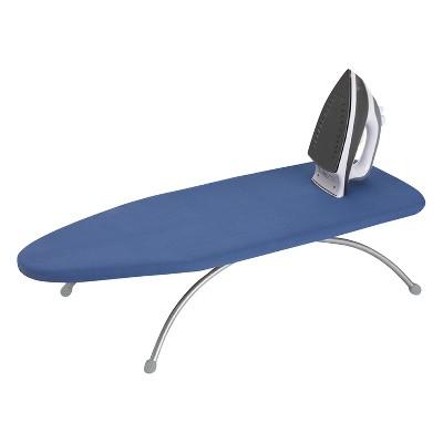 Homz - Anywhere Ironing Board - Blue