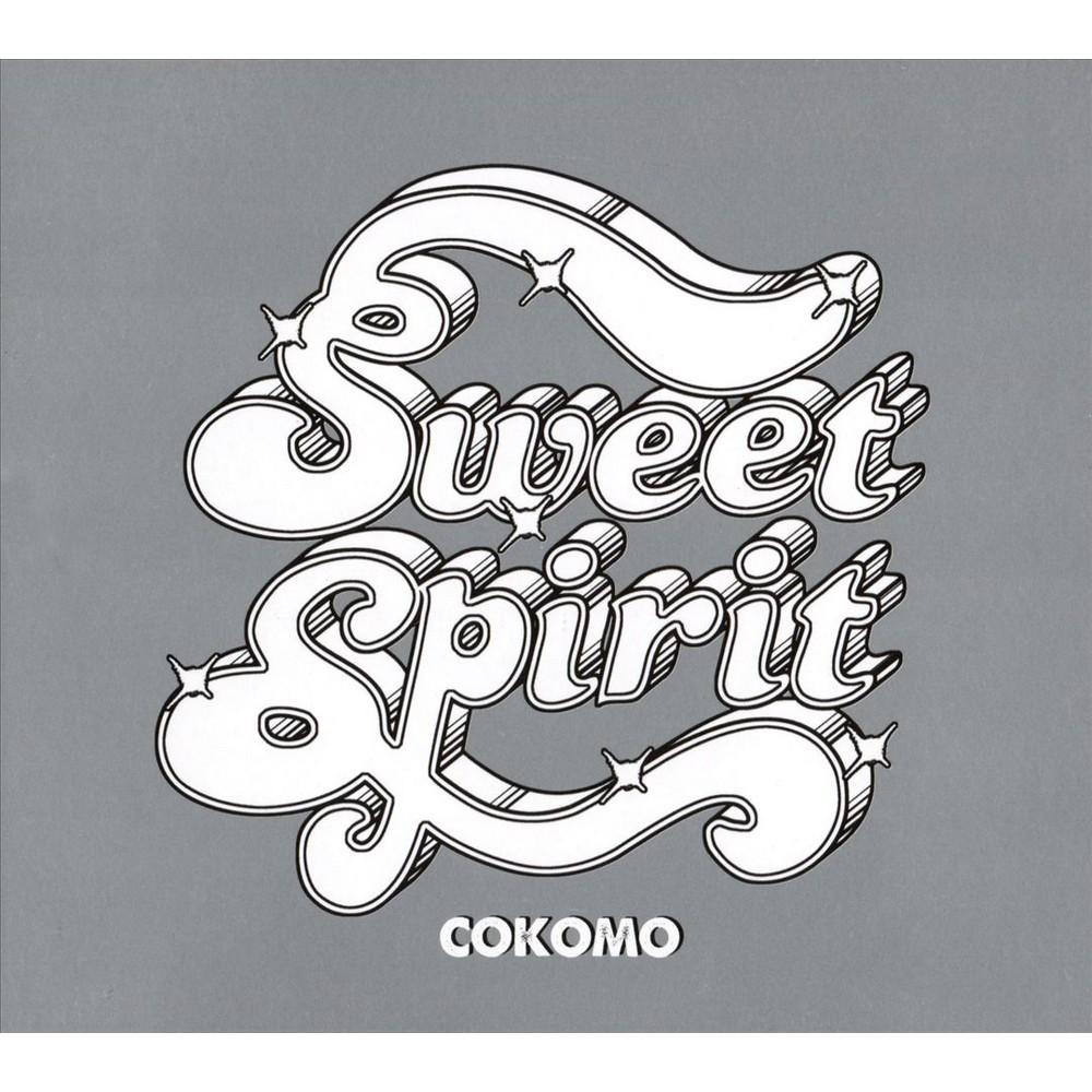 Sweet Spirit - Cokomo (CD)