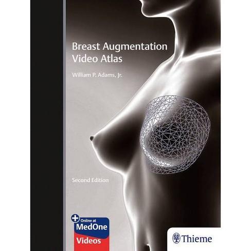 Breast Augmentation Video Atlas - 2 Edition (Hardcover) - image 1 of 1