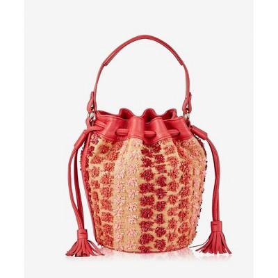 GiGi New York Multicolored Genevieve Bucket Bag Bag