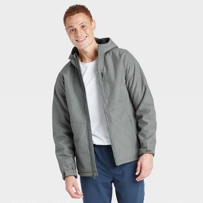 Men's Softshell Sherpa Jacket - All in Motion™